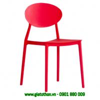 ghế nhựa đẹp bền