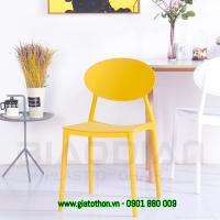 ghế nhựa đẹp giá rẻ