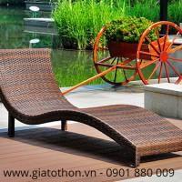 ghế tắm nắng đẹp