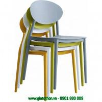 ghế xếp nhựa cao cấp bền