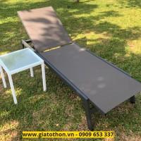 Hình ảnh ghế tắm nắng ngoài trời cao cấp