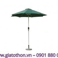 ô dù ngoài trời giá rẻ