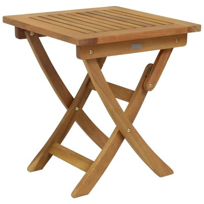 Ghế gỗ xếp 02