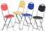 Mách bạn cách chọn ghế nhựa gấp tốt – bền – đẹp