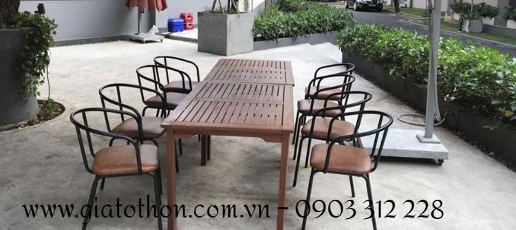 bàn ghế giá tốt nhất