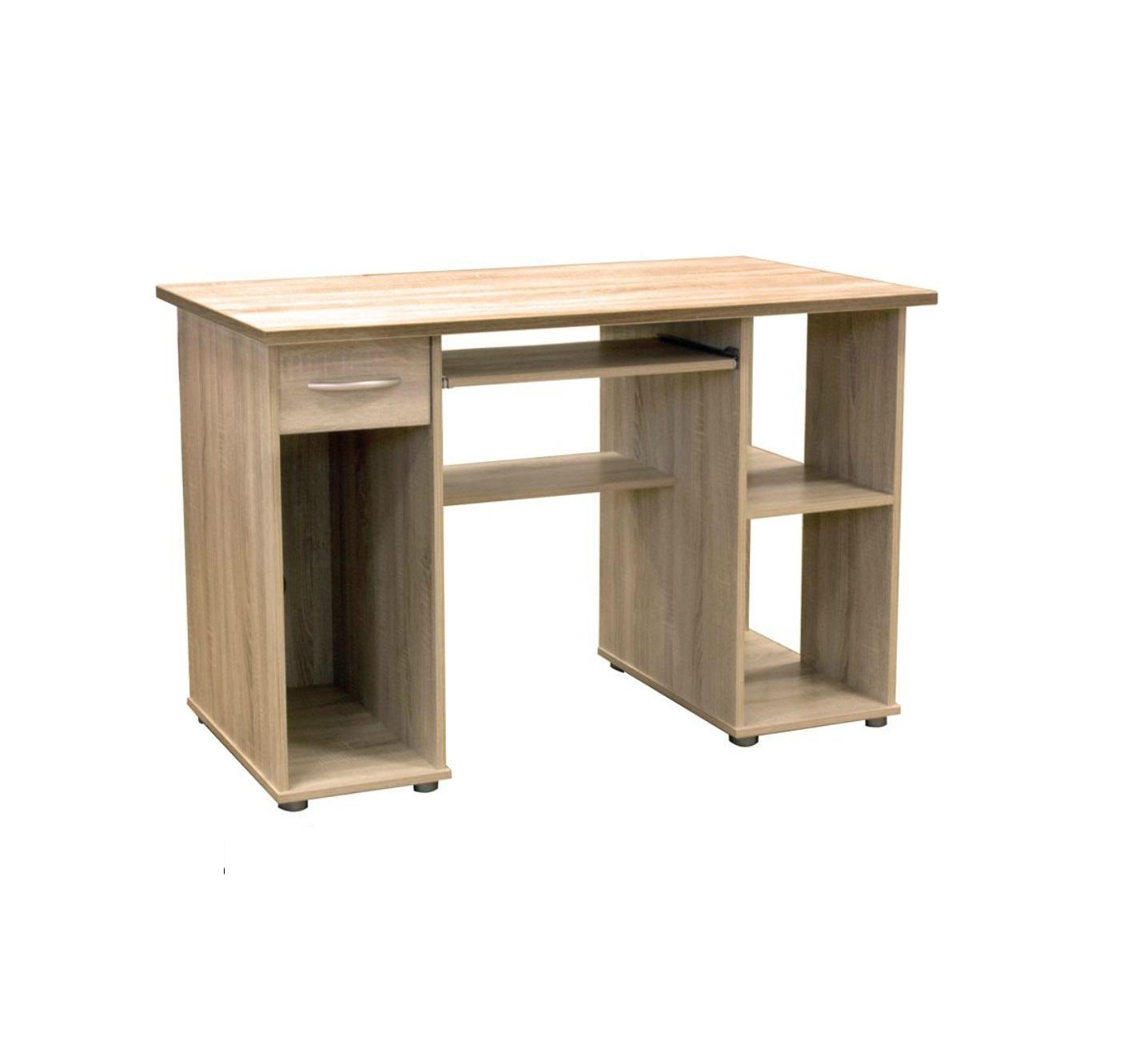 Bàn văn phòng gỗ Sòi