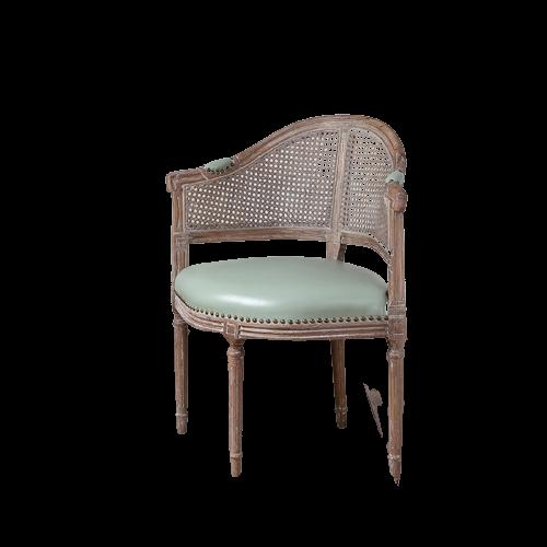 Ghế gỗ phòng ăn phòng cách Pháp