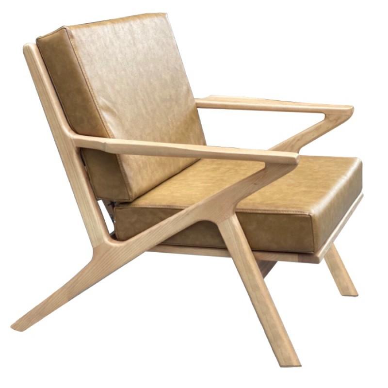 Ghế gỗ Bành 01